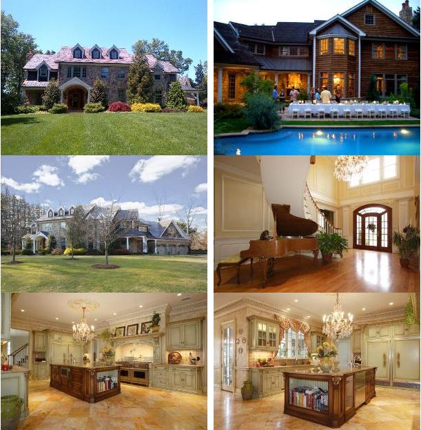 Frankin Lakes Real Estate