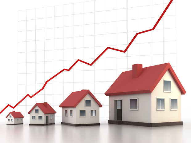 Wyckoff Housing Prices