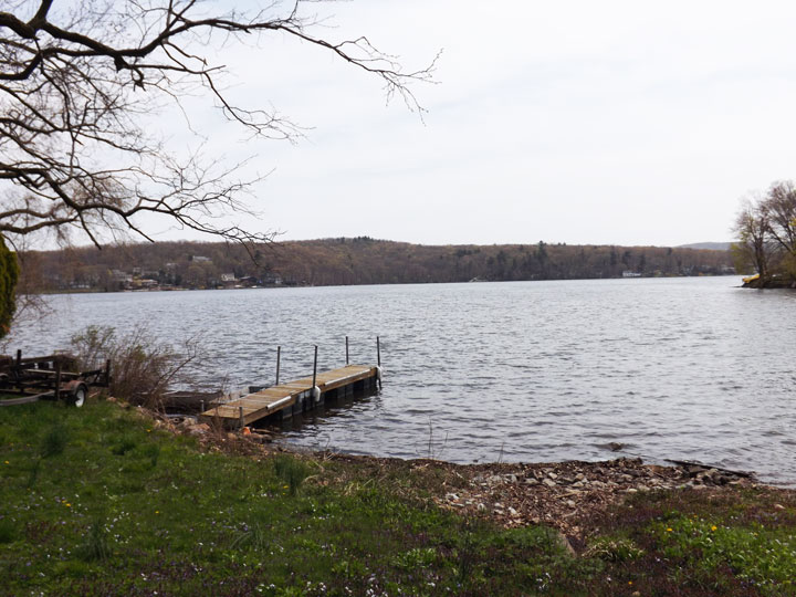 Greenwood Lake Home For Sale