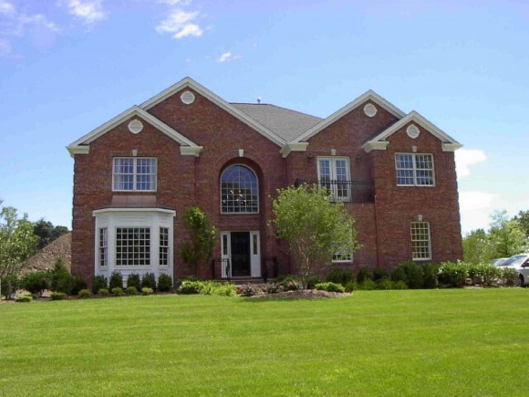 Homes in Bergen County