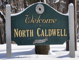 North Caldwell New Jersey