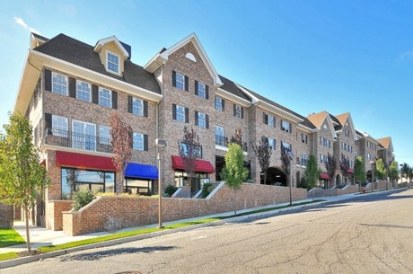 Apartment Rentals in Nutley